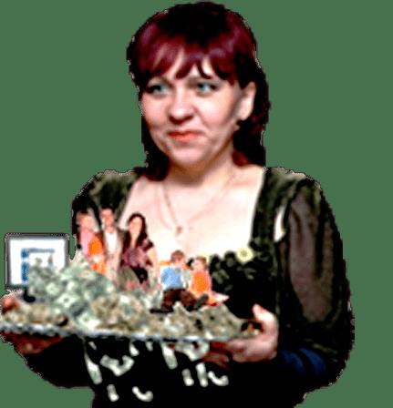 Как стать блогером, и как вести блог - номинируем Королеву блогинга