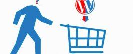 Шаблон для Wordpress - купить или бесплатный