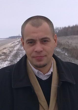 Вадим Яшин - фрилансер-копирайтер